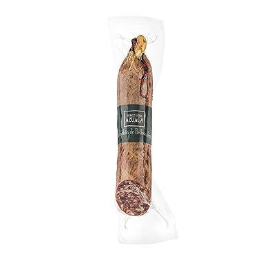 Azuaga Embutido Cerdo Iberico De Bellota - 450 gr