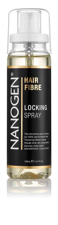 Nanogen - Spray Fijador Fibras Capilares, 100 ml 62034