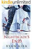 Nightblade's End (Blades of the Fallen Book 3)
