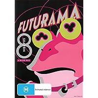 FUTURAMA: SEAS 8 (2 DISC)