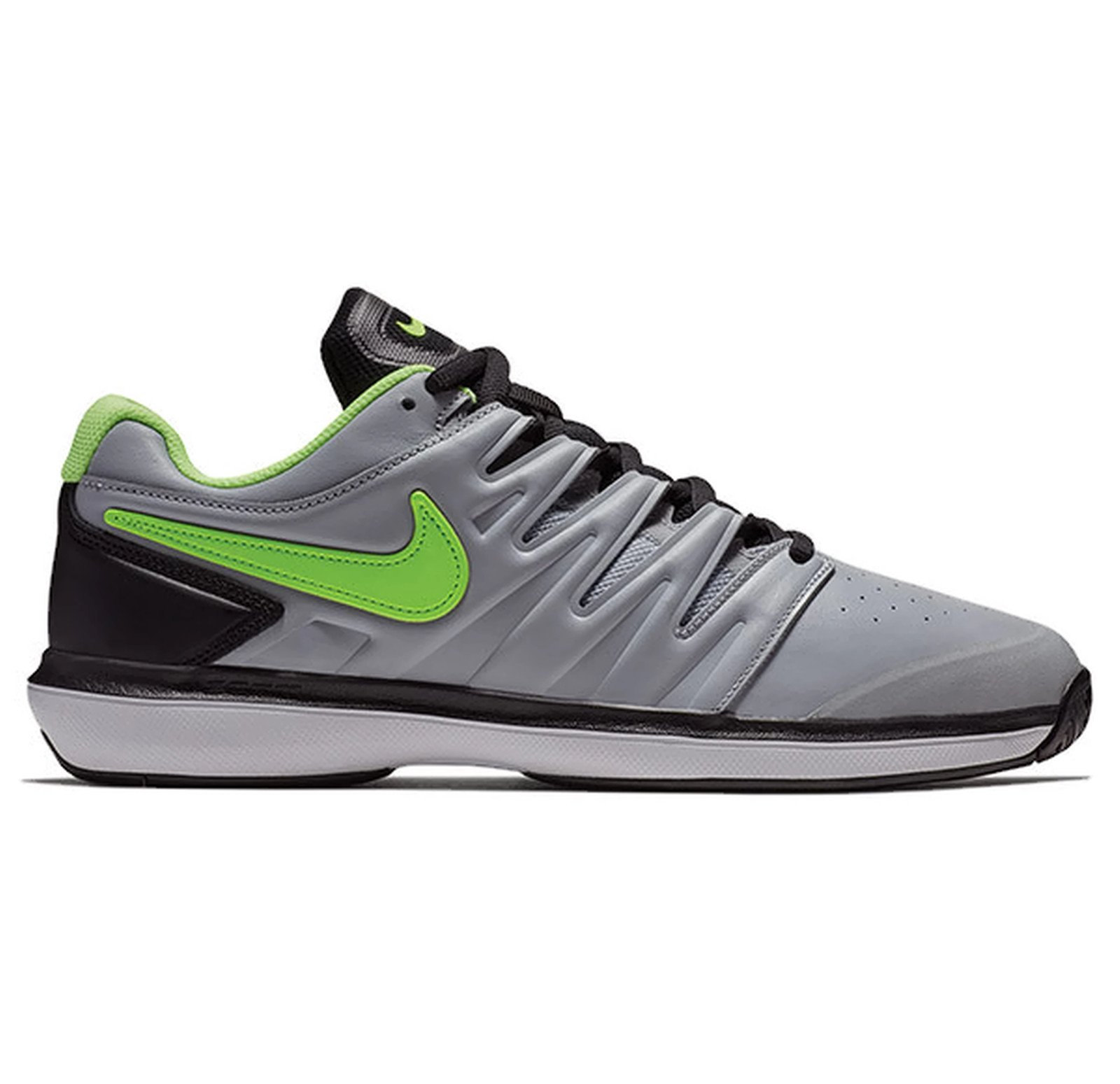Galleon - Nike Men s Air Zoom Prestige Tennis Shoes (10 D US ... 5eff50c98