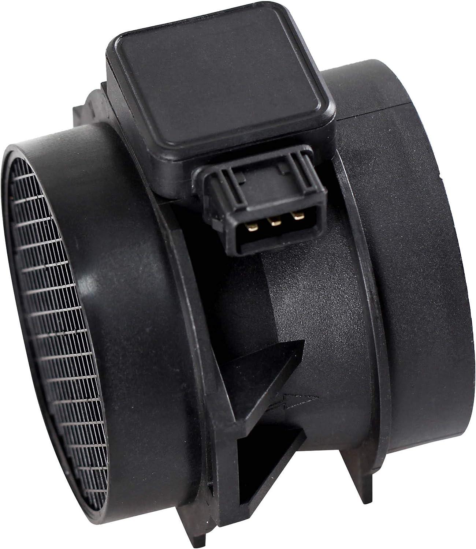 MAF Sensor Meter For BMW E36 E39 E46 3//5//Z3 Series Suzuki Verona /& Volvo S40 V40,5WK9605 13621432356 MYSMOT Mass Air Flow