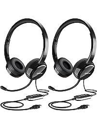 Computer Headsets   Amazon.com
