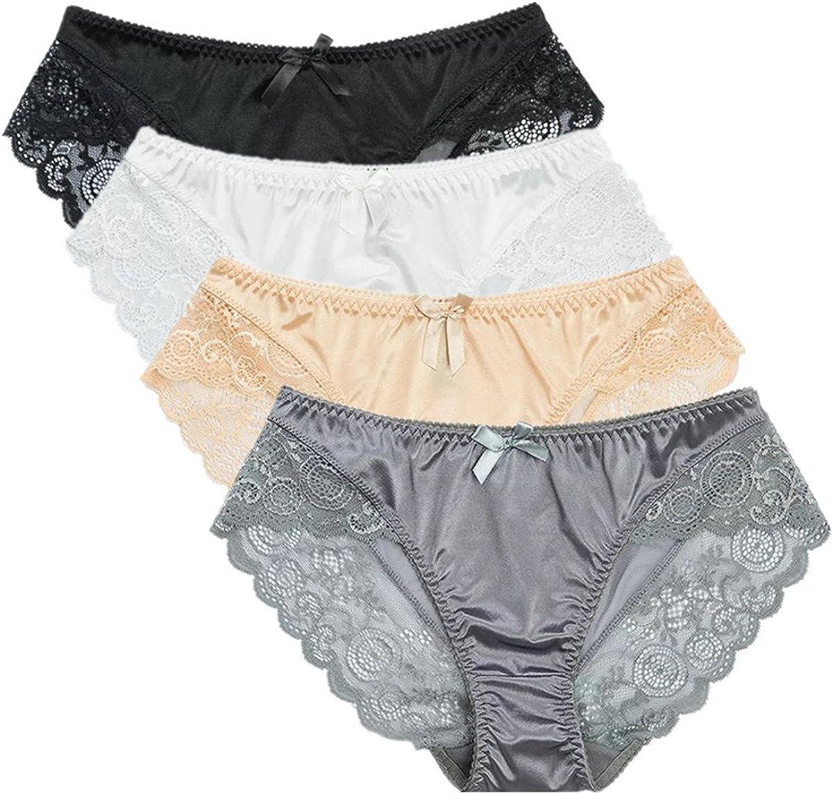 Satin Panties Photos Pic