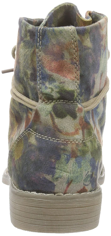 Jane Klain 251 159 Damen Desert Stiefel Mehrfarbig (Grau Multi Multi (Grau 299) 9eae1e