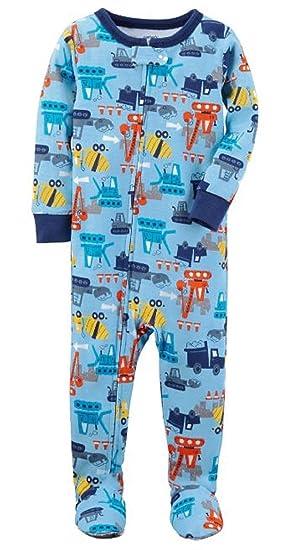 d0e2a6de6000 Amazon.com  Carter s Baby Boys  12M-5T 1 Piece Construction Snug Fit ...