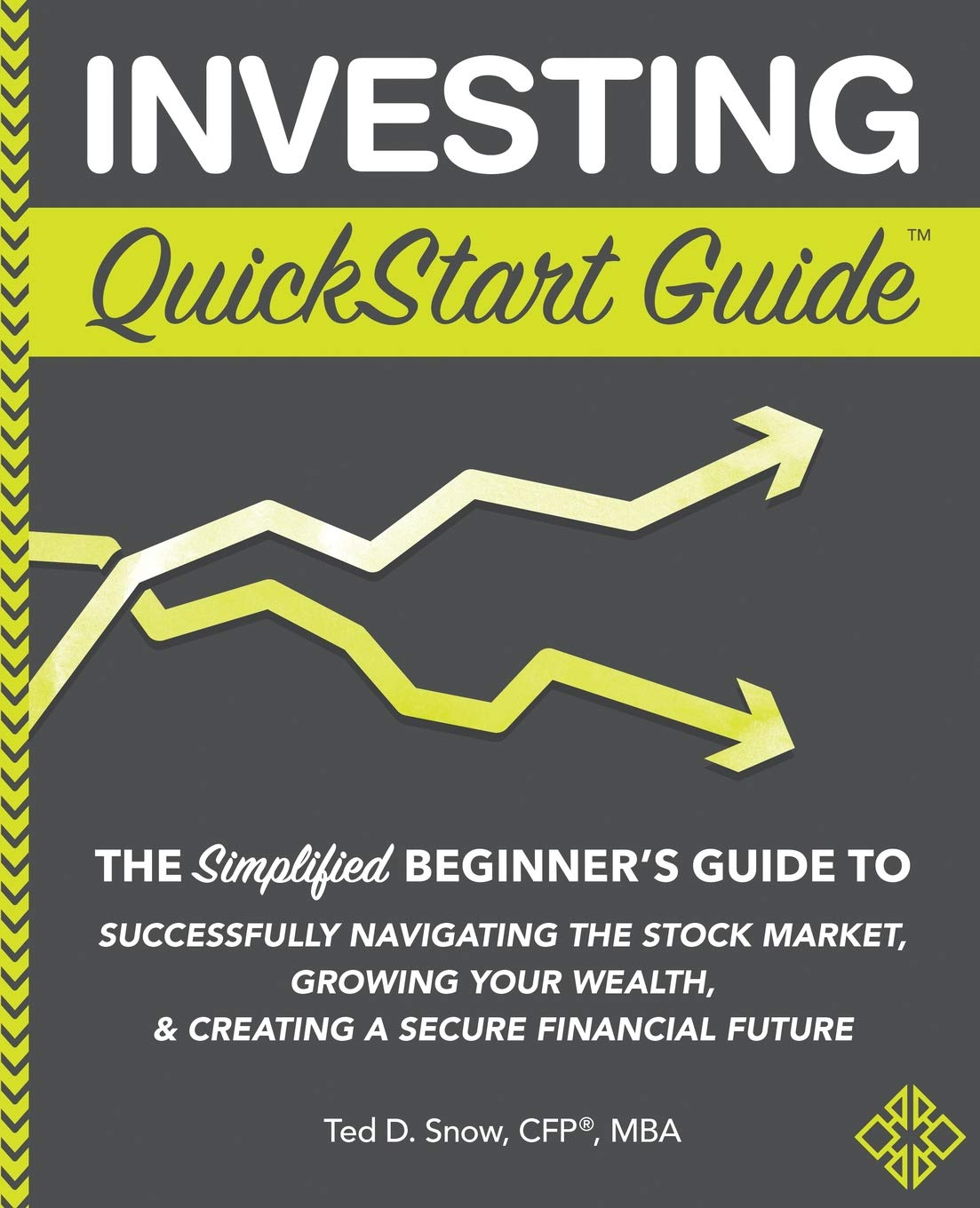 Investing QuickStart Guide Simplified Successfully product image