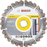 Bosch 2 608 603 631  - Disco de corte de diamante Best for Universal - 150 x 22,23 x 2,4 x 12 mm (pack de 1)