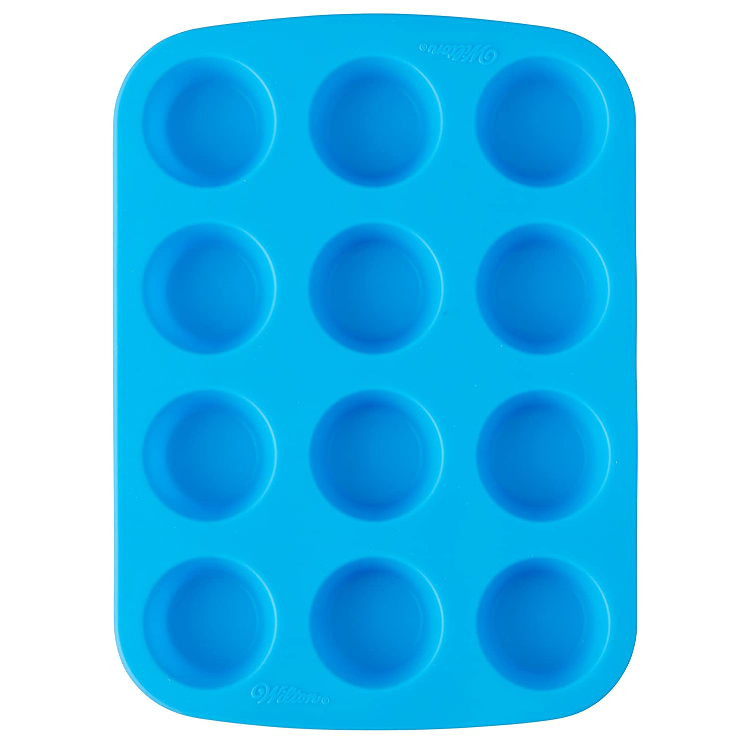 Wilton Easy-Flex Silicone Baking