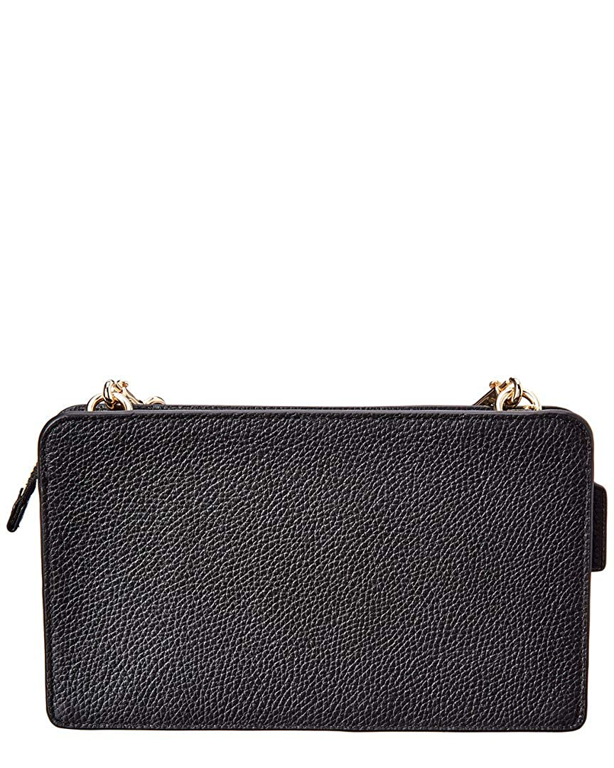 35f0c674b Amazon.com: Coach Women`s Pop-Up Messenger Bag In Polished Pebble Leather:  Shoes