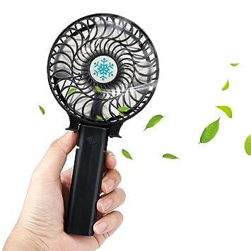 USB Handventilator Mini Ventilator Ventilatoren Lüfter Taschenventilator DHL DE