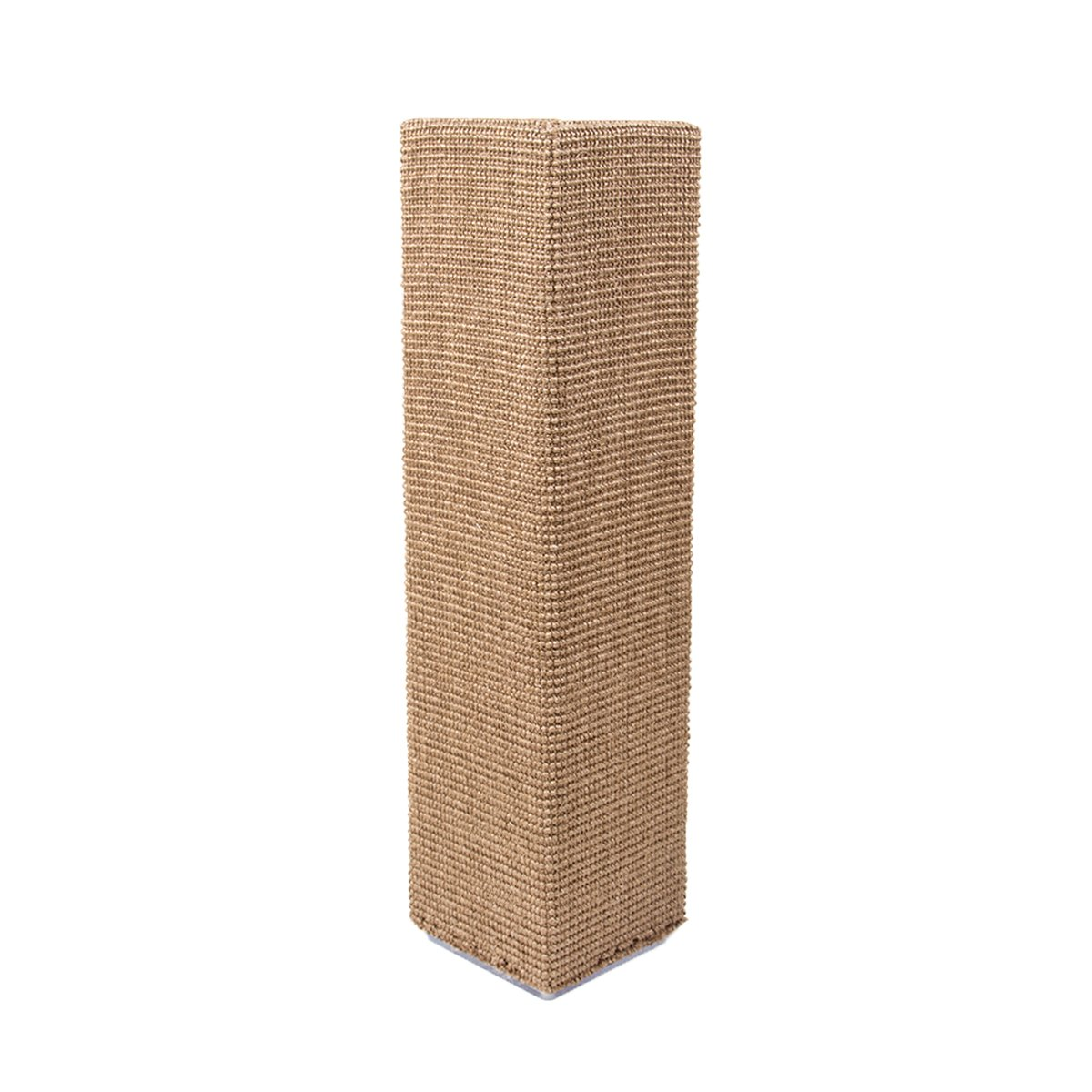 'Sofa-Scratcher Squared' Cat Scratching Post & Couch-Corner / Furniture Protector CatTrees