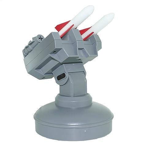 satzuma usb missile launcher