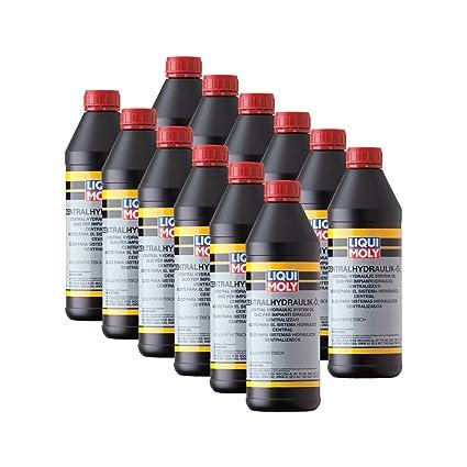 12 x Liqui Moly 1127 Central hidráulico de aceite ...