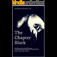 The Chapter Black: Scandalous Secret of the Scars