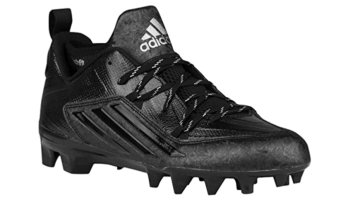 cheap for discount 0c6a2 481a1 Amazon.com  adidas Performance Mens Crazyquick 2.0 Mid Football Cleat   Football