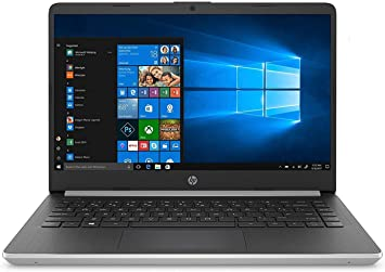 Amazon Com New 2020 Hp 15 6 Hd Touchscreen Laptop Intel Core I7 1065g7 8gb Ddr4 Ram 512gb Ssd Hdmi 802 11b G N Ac Windows 10 Silver 15 Dy1771ms Computers Accessories