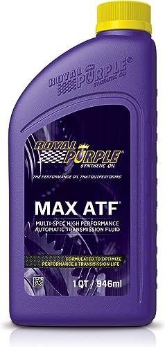 Royal Purple 01320 Max Automatic Transmission Fluid