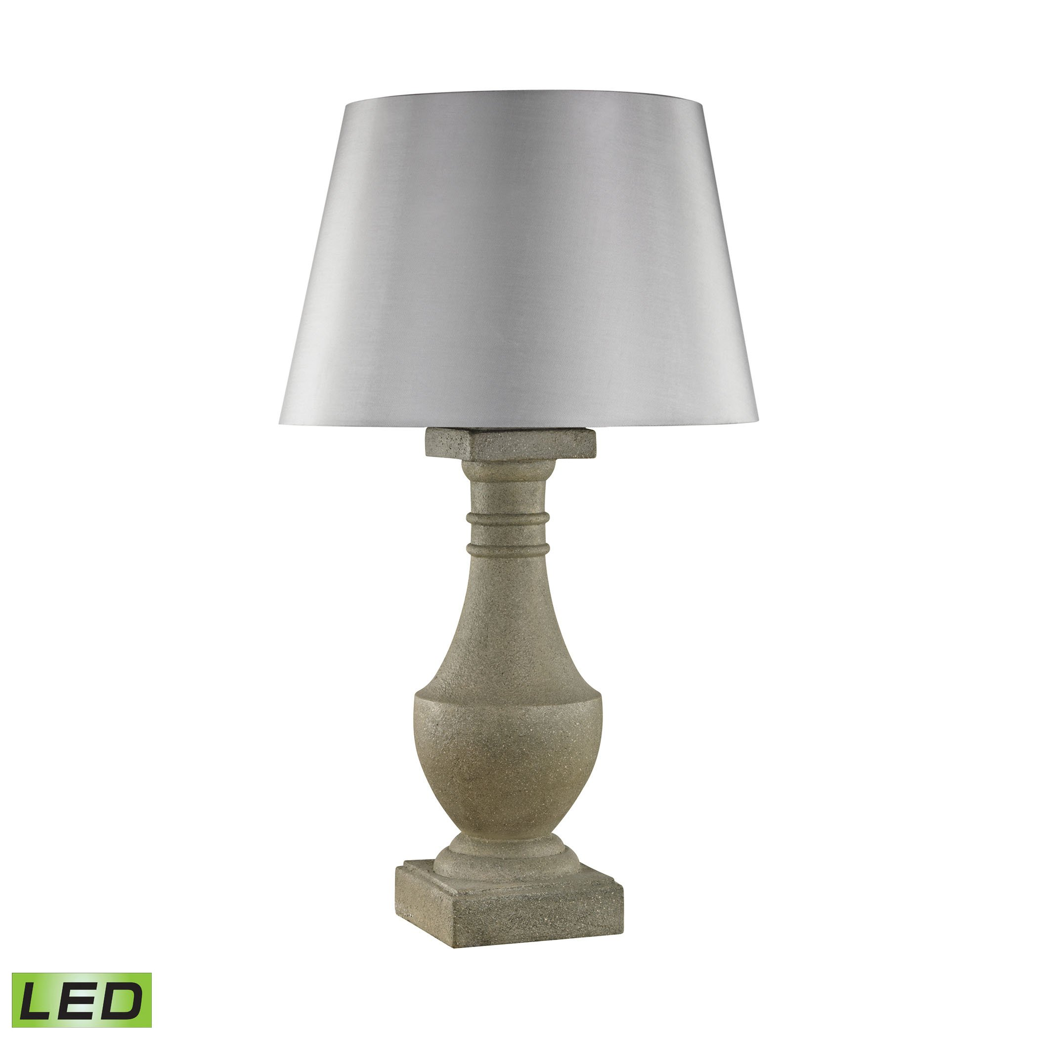 Saint Emilion Outdoor LED Table Lamp by AR Lighting