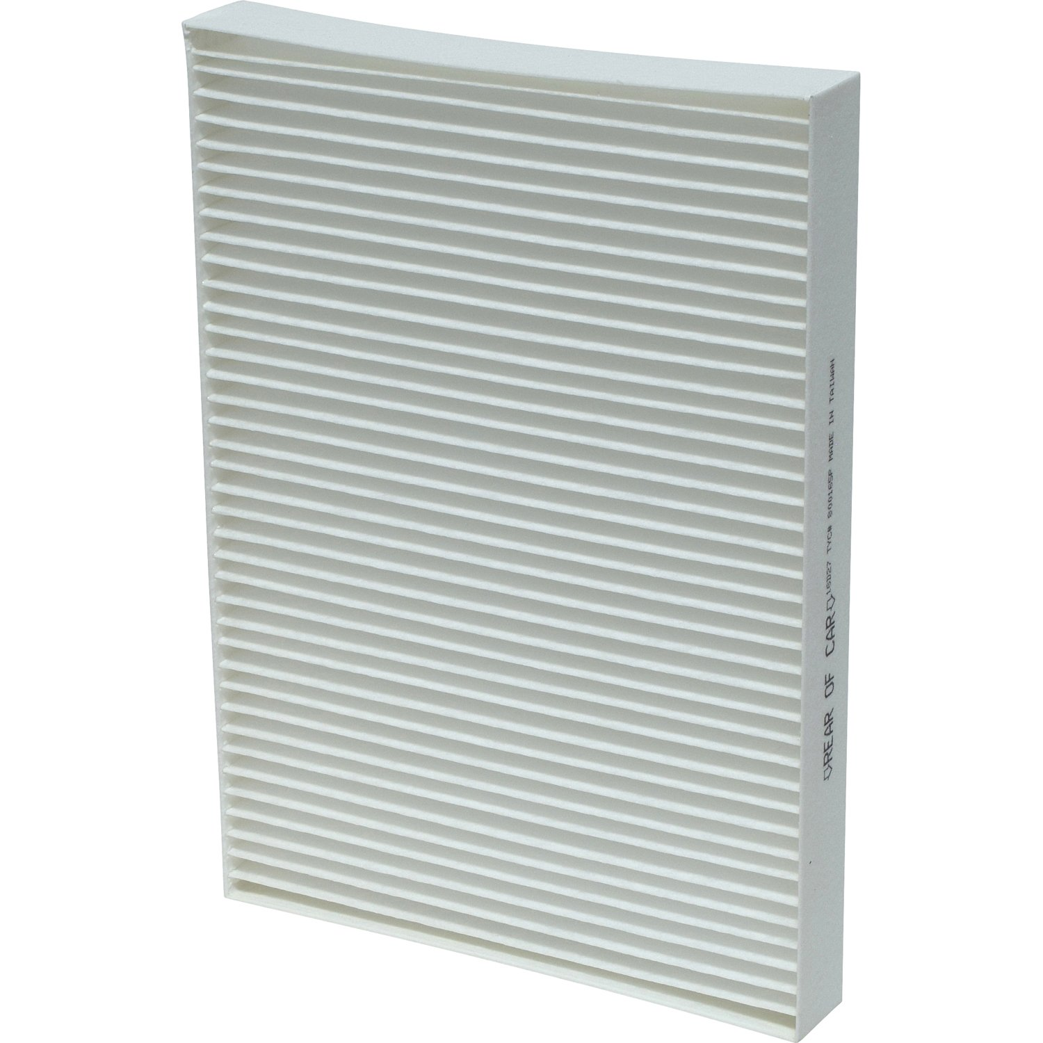 Universal Air Conditioner FI 1283C Cabin Air Filter