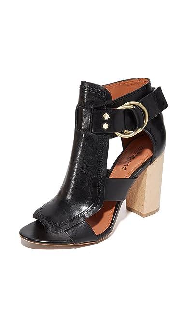 Womens Marya Leather & Suede Sandals Derek Lam R86n9hv0