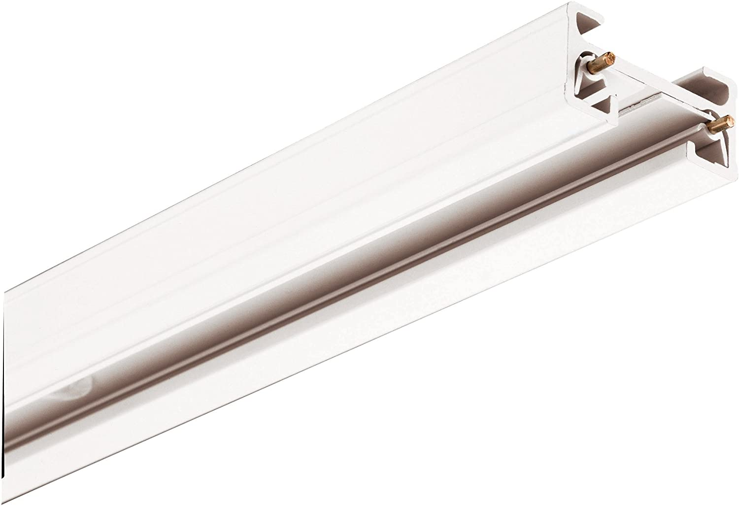 2 Foot 120 Volts Juno Lighting Group  R2WH Track Section White