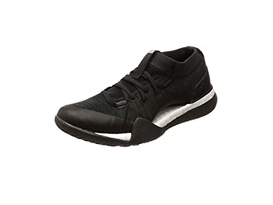 adidas Damen Pureboost X Tr 3.0 Fitnessschuhe Schwarz