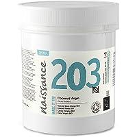 Naissance Organic Virgin Coconut Oil 100g. 100% Pure & Natural