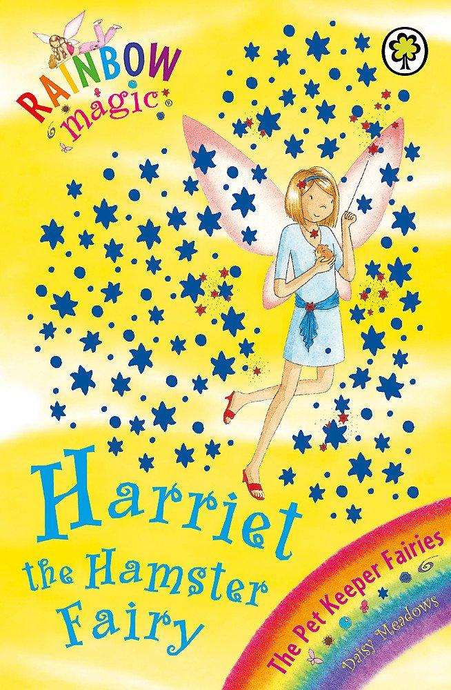 Harriet the Hamster Fairy (Rainbow Magic) ebook