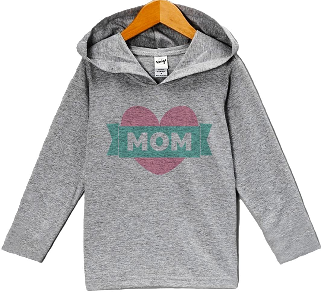 Custom Party Shop Baby Girls Mothers Day Hoodie Pullover