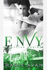 ENVY Deceptive Desires #2 (Romantic Suspense) (ENVY: Deceptive Desires) Kindle Edition