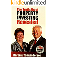 The Truth About Property Investing Revealed