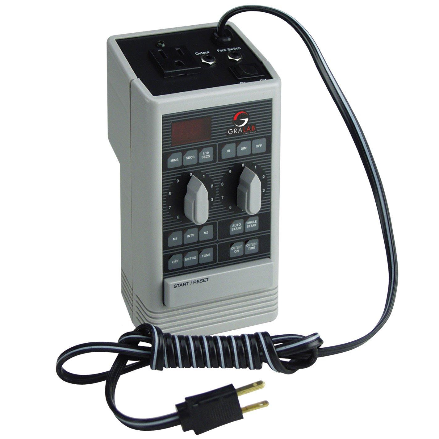 71oNGszBMKL._SL1422_ gralab model 451 high accuracy digital electronic timer, 0 01  at soozxer.org