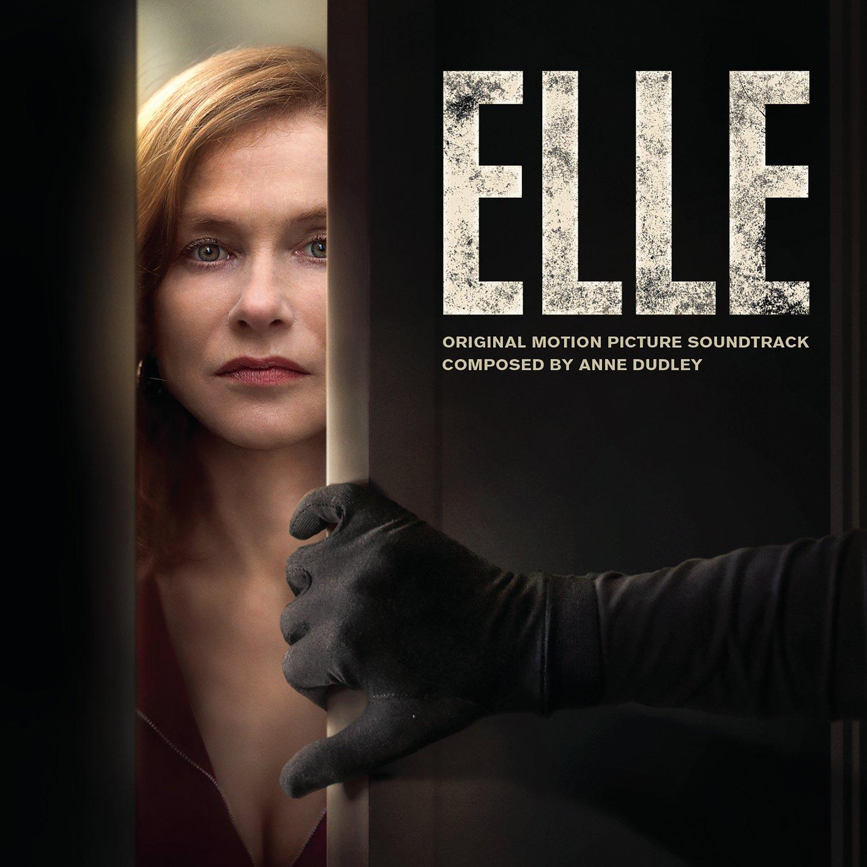 CD : Anne Dudley - Elle (CD)