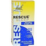 Rescue Sleep, 20 ml, Bach Flower Essences