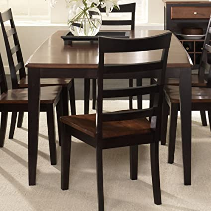 A America Bristol Point 78quot Rectangular Dining Table With 18quot Butterfly Leaf