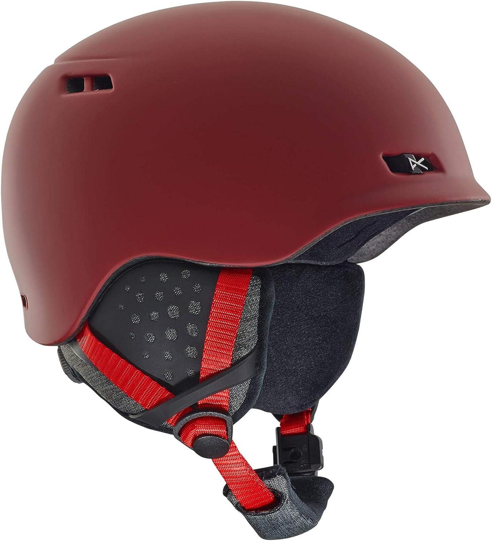 Anon Men s Rodan Lightweight Ski Snowboard Helmet w BOA Fit System