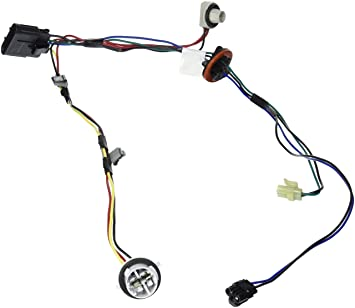 71oNND336kL._SX355_ amazon com genuine gm 25842432 headlamp wiring harness automotive headlamp wiring harness at honlapkeszites.co