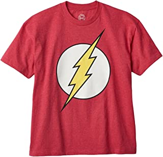 The Flash Boys Glow in The Dark Logo Tee (Sizes 8-20)