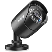 ANNKE 1080P Security Camera AHD/TVI/CVI/CVBS 4-in-1 CCTV Bullet Wired Camera, IP66 Weatherproof Analog Surveillance…