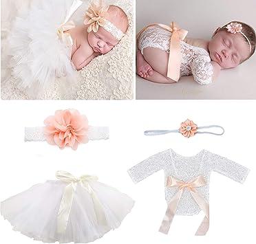 Baby Bows Baby Photography props Baby Headbands Baby Headband Set Newborn Photography props Newborn Headband