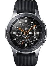 Samsung Galaxy Watch 46 mm (Bluetooth), Silber