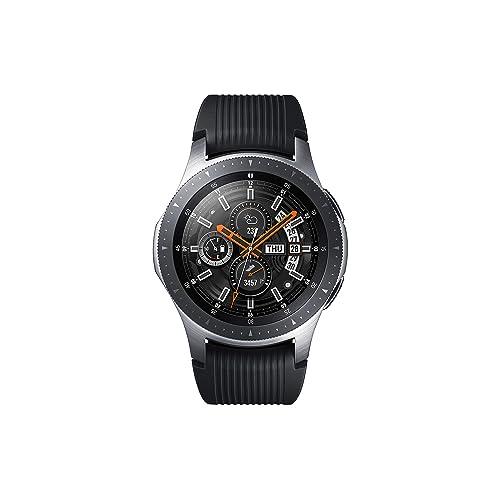 Samsung SM-R800 Galaxy Watch Galaxy Watch 46 mm Silver - Import