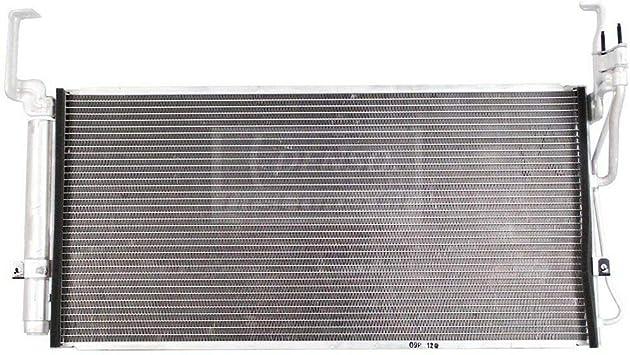 A//C Condenser DENSO 477-0794