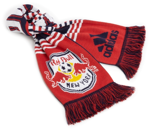 red bulls scarf - 6