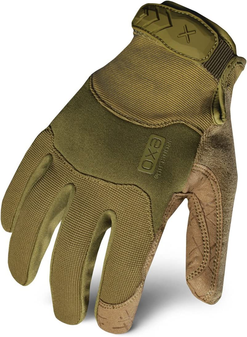 Ironclad Tactical Operator Pro Glove