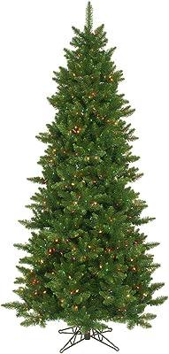 Amazon Com Vickerman Vienna Twig Christmas Tree Home