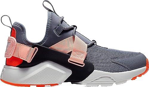 112fb97b458c8 Nike W Air Huarache City Low Womens Ah6804-101  Amazon.co.uk  Shoes ...