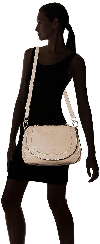Liebeskind Berlin Womens Dinard Leather Satchel