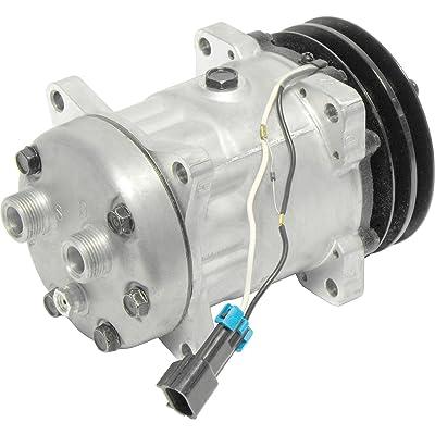 Universal Air Conditioner CO 4471C A/C Compressor: Automotive